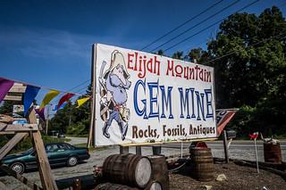 Elijah Mountain Gem Mine-7
