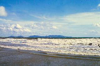 Vũng Tàu Beach - Phot by Timothy McCullough - Nov 1966