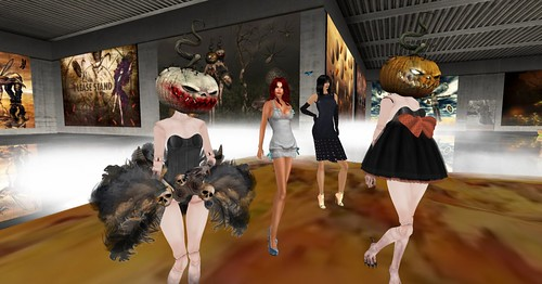 Nitroglobus Gallery by Kara 2