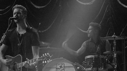 Andy and Adam <3