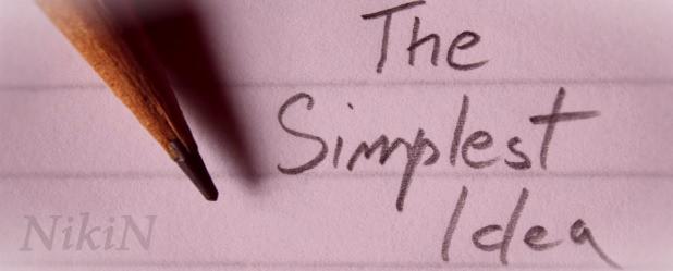 simplestidea