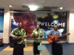 Welcome to Fiji!