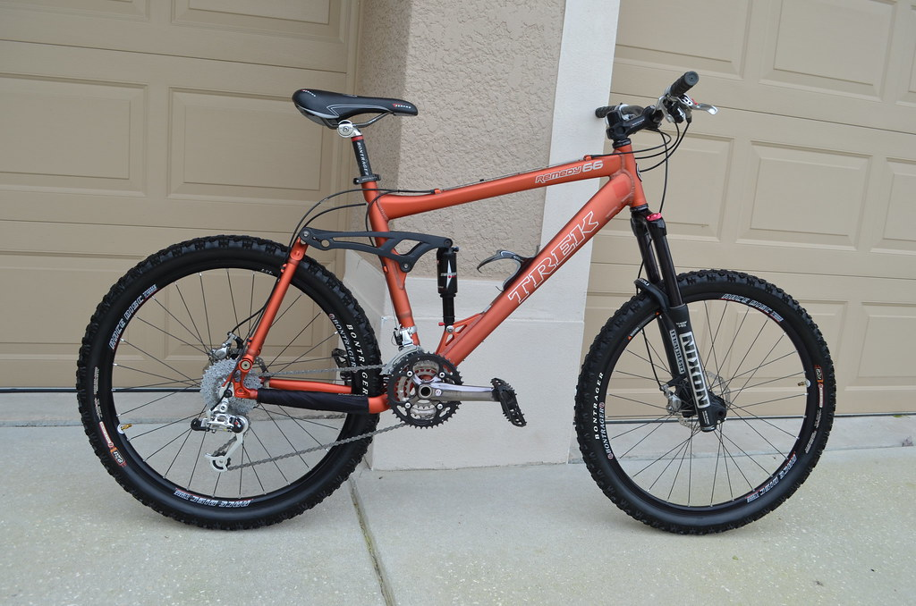trek remedy 66 tampabiketrader