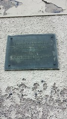 Photo of Bronze plaque № 30775