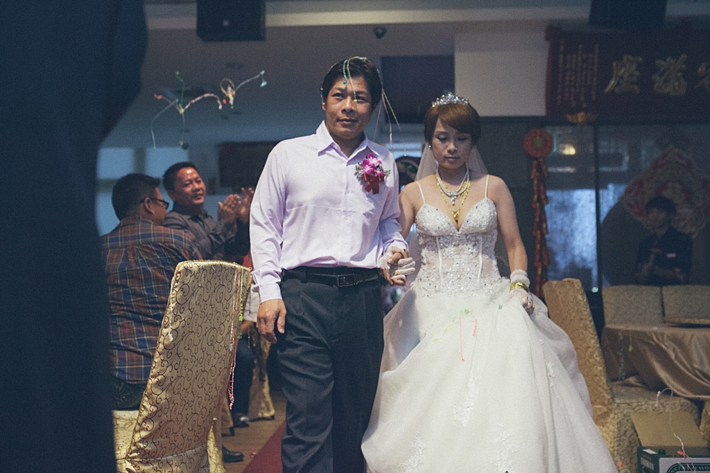婚禮攝影,婚攝,婚禮記錄,高雄,馥田海宴餐廳,底片風格,自然
