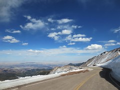Pike's Peak and Garden of the Gods - 3/30/2015