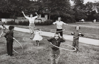 Hula Hoopers