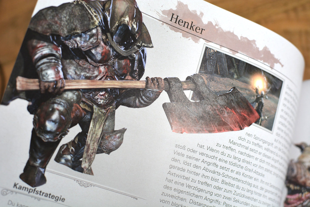 Bloodborne Collector's Edition Guide