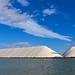 Salt mountain by marcb.photographie