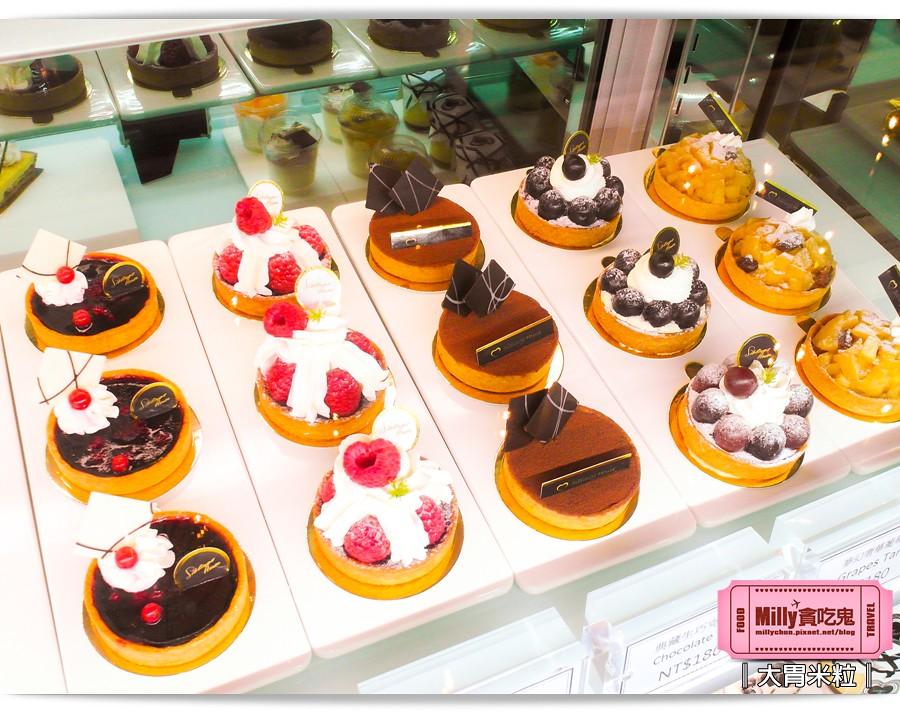 甜點界香奈兒西菲斯0009