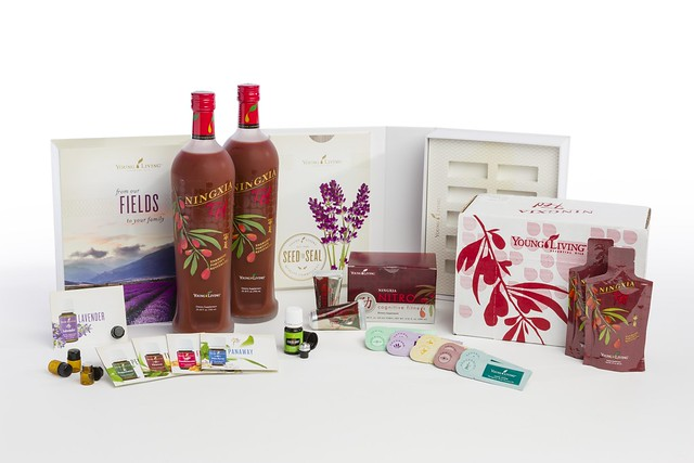 Premium Starter Kit with Ningxia-1
