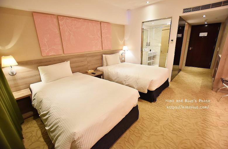 台中住宿愛麗絲飯店 Aeris  Hotel06