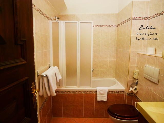 Hotel Ruze薔薇飯店Krumlov庫倫諾夫 (27)