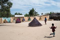 Zangbato Performance - Ouidah, Benin