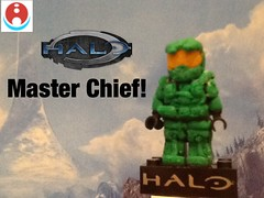 New LEGO Master chief pic