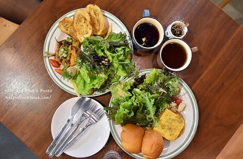 台中早午餐於光咖啡0010