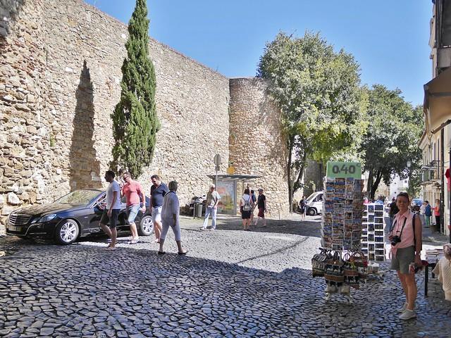 19.09.2016 - Lisbonne, castelo de Sao Jorge (4)