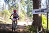 Lenzerheide under 23 action  Rider: Kate Courtney - Specialized racing