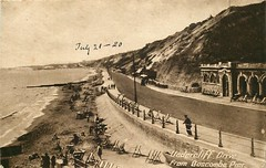 The Undercliff, Boscombe