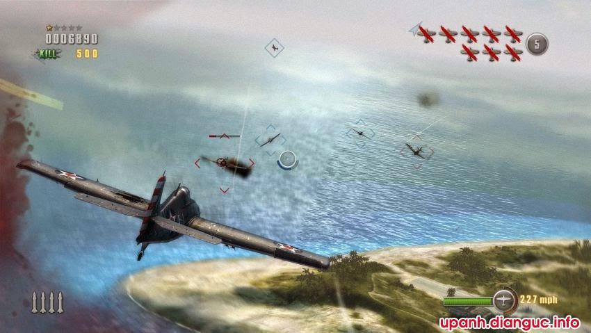 Game Mô Phỏng lái Máy Bay
