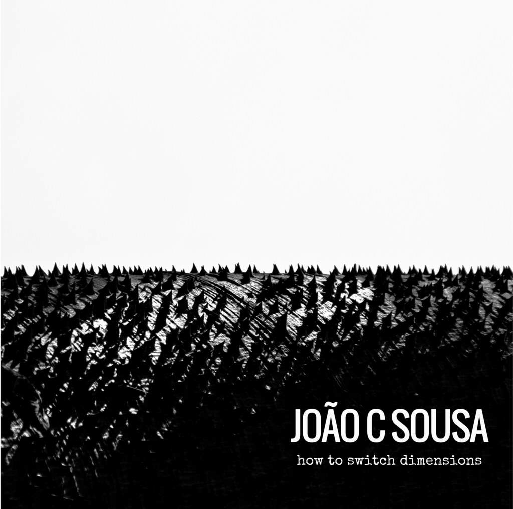 João C. Sousa_ How To Switch Dimensions