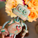 Patina Garden Robots