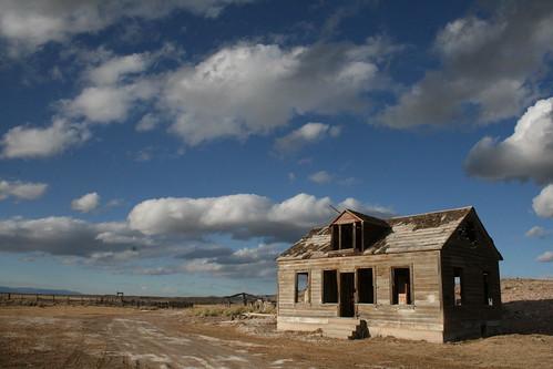 Pott's Ranch