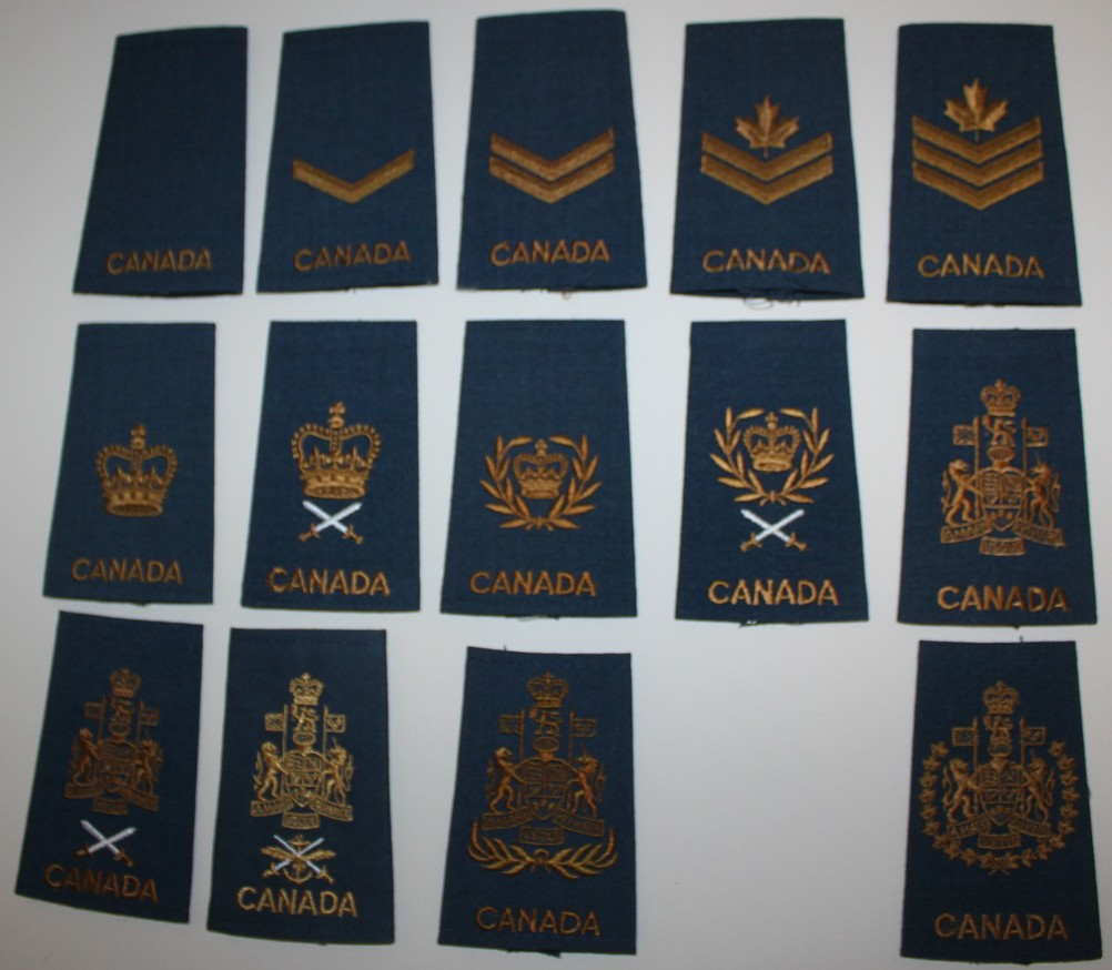 Padre ps most recent flickr photos picssr canadian air force nco male rank epaulettes canada armed forces uniform insignia military sciox Choice Image