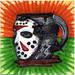 I drew you a Friday the 13th Mug of Coffee