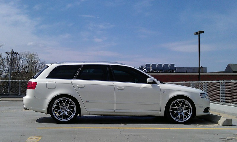 Audi osanumerot