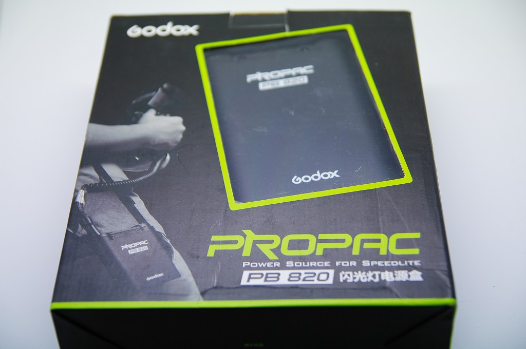 GODOX PB820