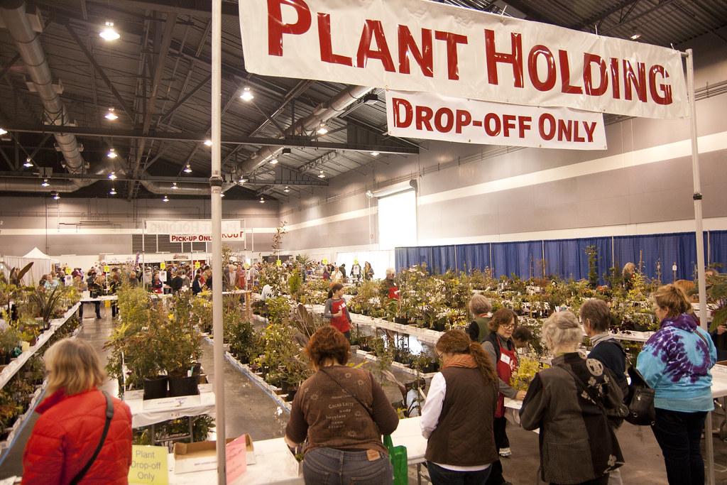 PlantHolding