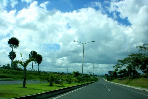 Autopista Duarte by FknNice