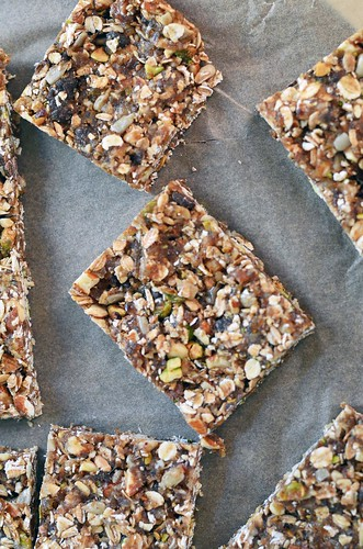 fruit and nut bar recipe healthy weird fruits