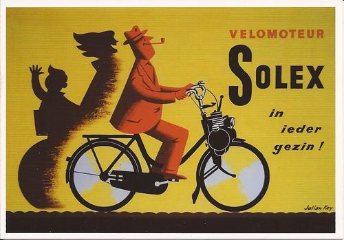 Solex by Tweeling17