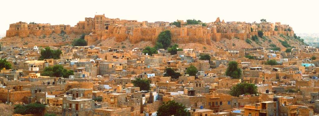 37 Jaisalmer, Rajasthan (India)
