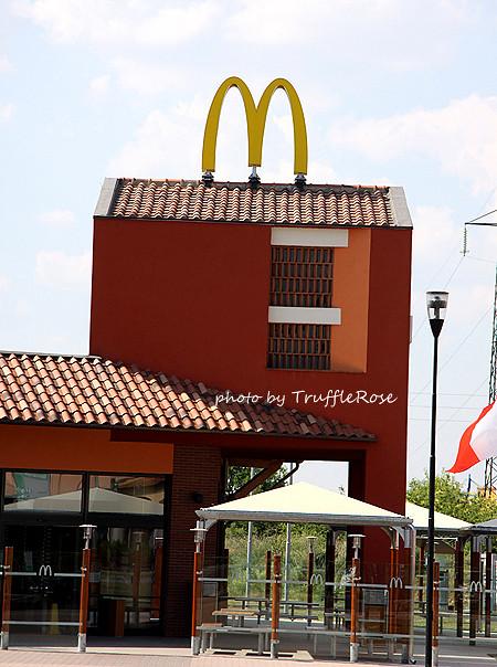 McDonald's-Foiano della Chiana-110526
