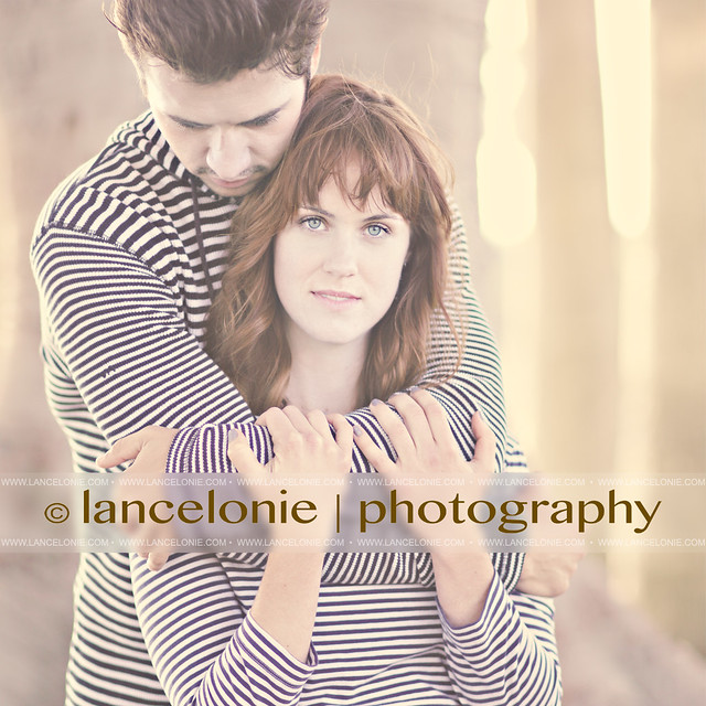 Donovan Hurst & Hope Rosemary by lancelonie photography