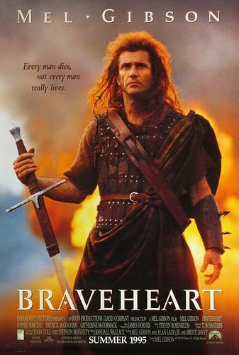 勇敢的心 Braveheart (1995)