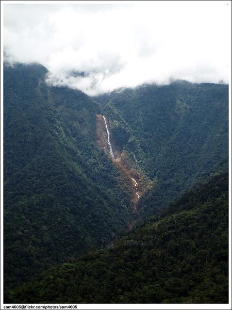 Kadamaian Waterfall @ Kinabalu