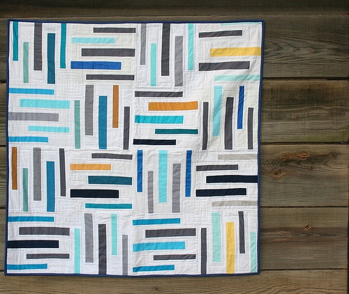 Instagram of a photo--it's my entry for Amy's Blogger Quilt Festival!