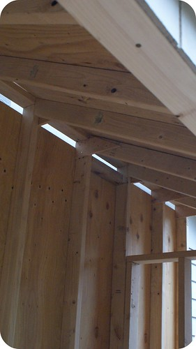 Shed Ceiling 0520