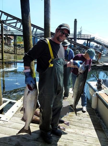 fish sitka gary 2012