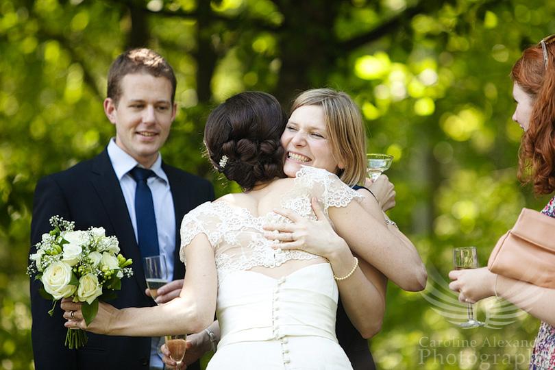 40 Cirencester Wedding Photographer