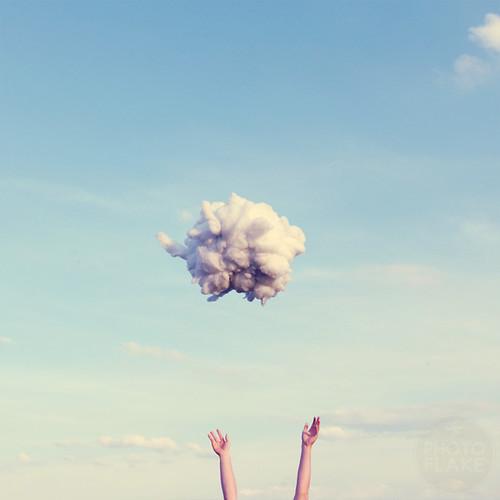 falling cloud by =anja=