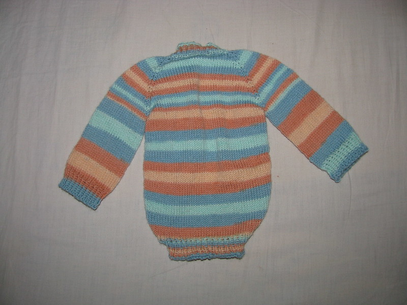 Newborn vertebrae (6)