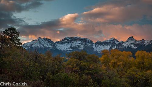 autumn usa mountains canon colorado unitedstates roadtrip co sanjuans ridgway sanjuanmountains autumncolor cr7 ef24105f4l 5dmkii eastdallascreekroad