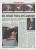 Pressespiegel  - Deutsch