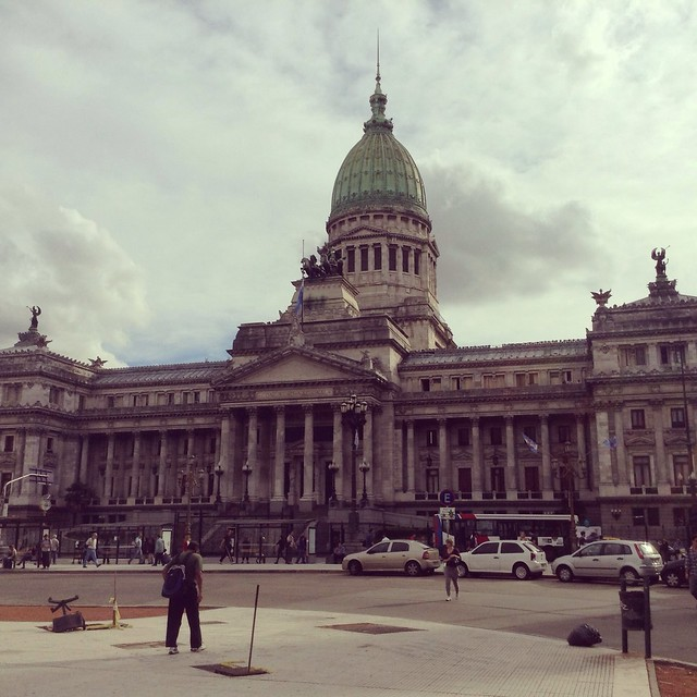 Buenos Aires 2013