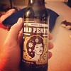 My new beer. Bad Penny could definitely beat St. Pauli Girl's ass.
